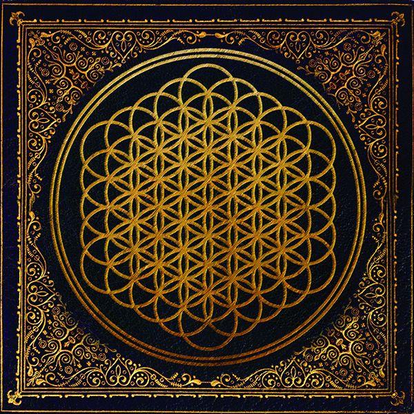 Bring Me The Horizon - Sempiternal album cover