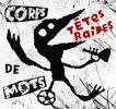 Corps De Mots by  Têtes Raides