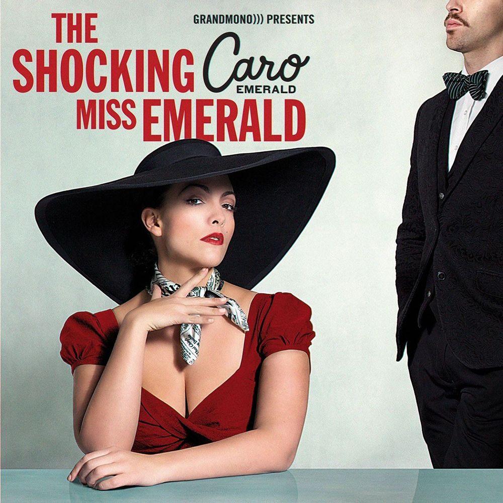 Caro Emerald - The Shocking Miss Emerald album cover