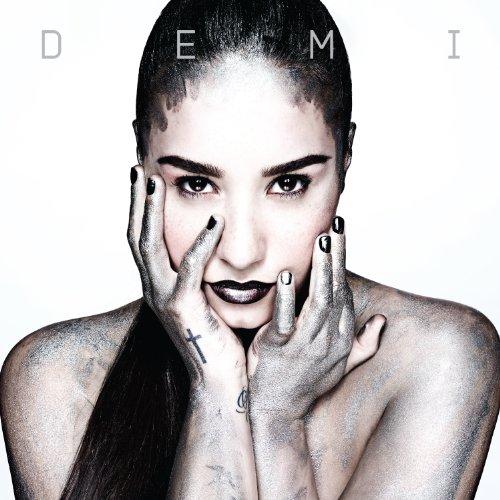 Demi Lovato - Demi album cover