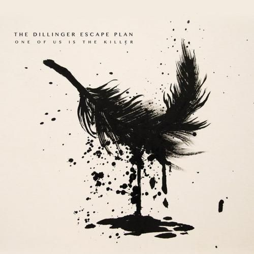 The Dillinger Escape Plan - One Of Us Is The Killer album cover