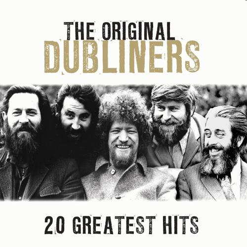 The Dubliners - 20 Greatest Hits album cover