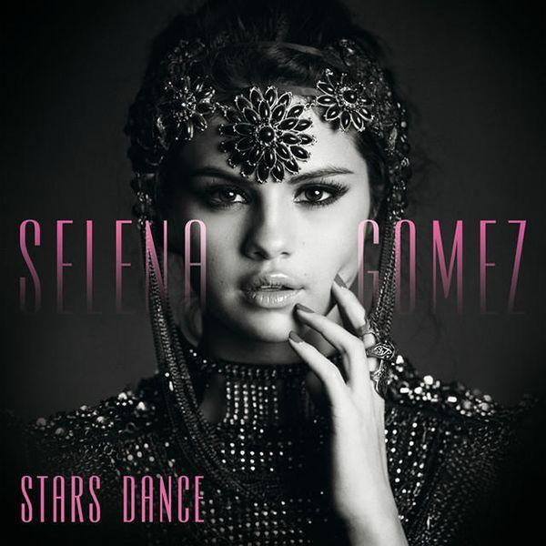 Selena Gomez - Stars Dance album cover