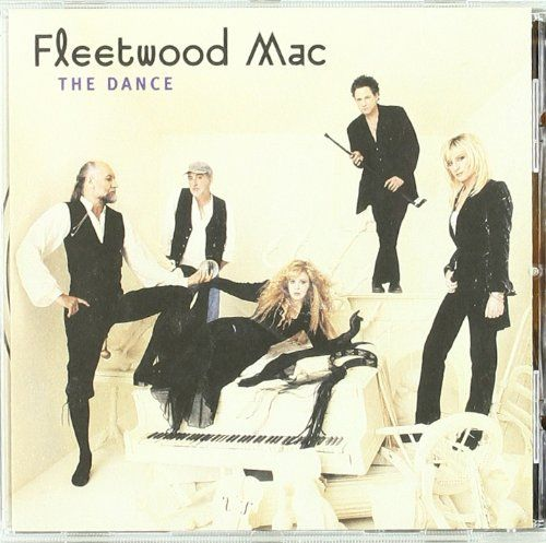 Fleetwood Mac - The Dance album cover