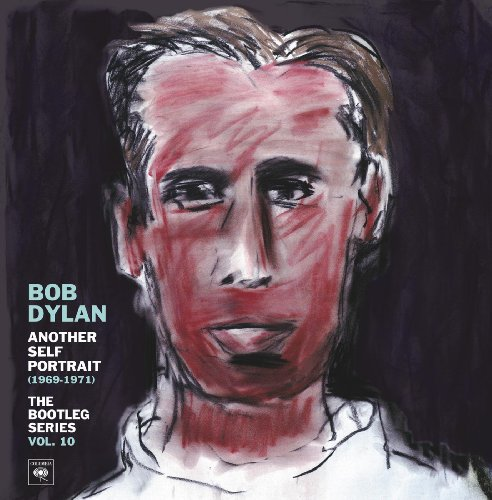 Bob Dylan - Another Self Portrait (1969-1971) : The Bootleg Series Volume 10 album cover