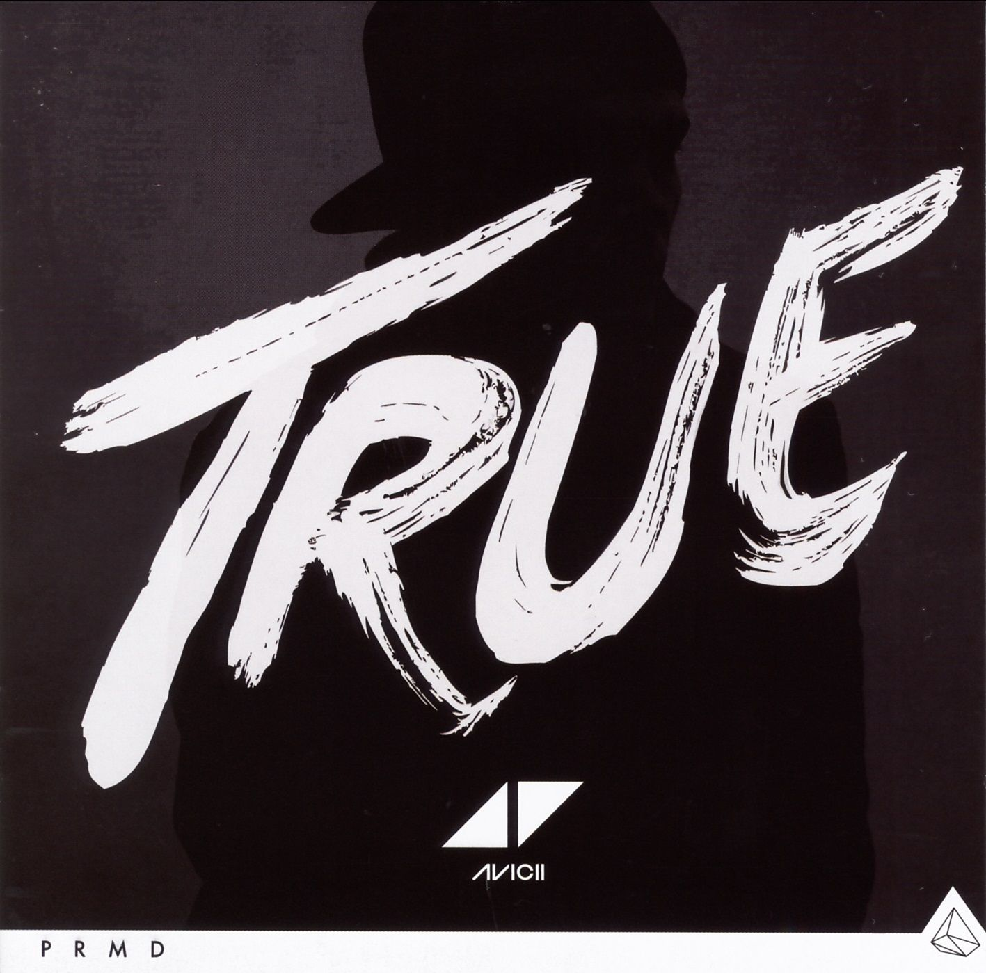 Avicii - True album cover