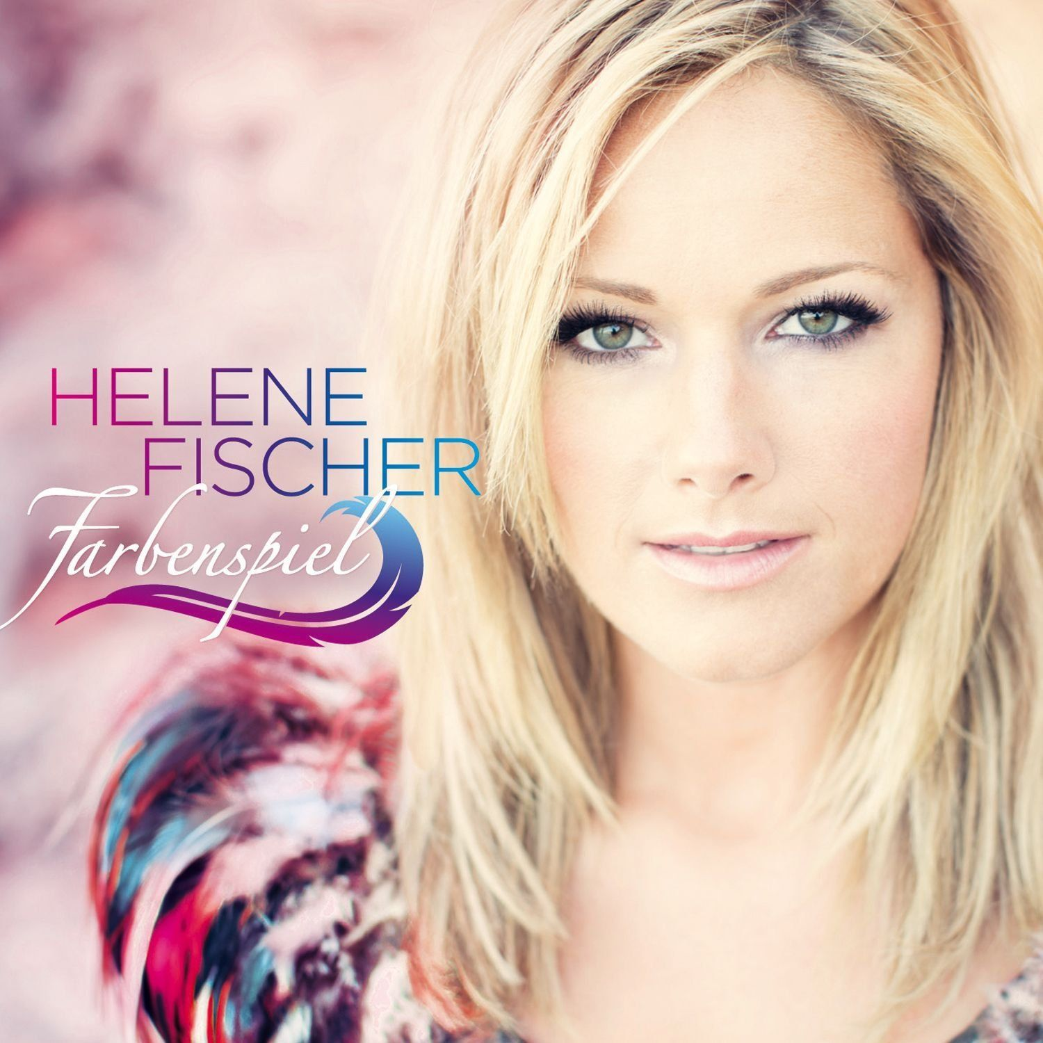 farbenspiel by helene fischer music charts. Black Bedroom Furniture Sets. Home Design Ideas
