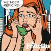 We Need Medicine by  Fratellis