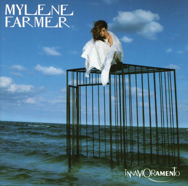 Mylène Farmer - Innamoramento album cover