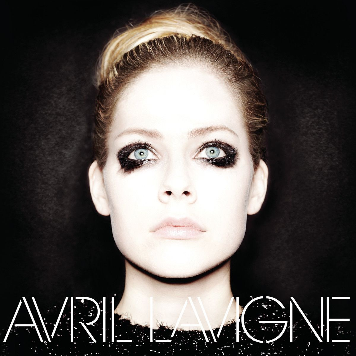 Avril Lavigne - Avril Lavigne album cover