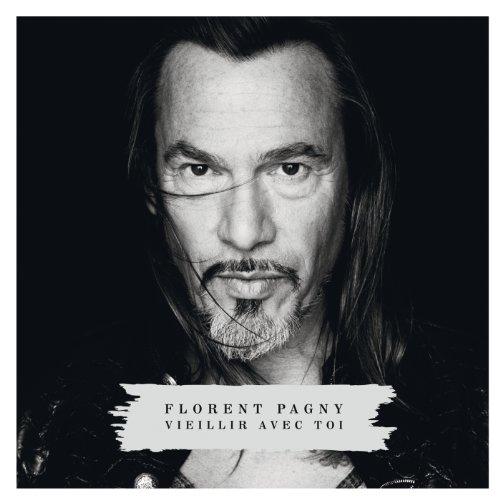 Florent Pagny - Vieillir Avec Toi album cover