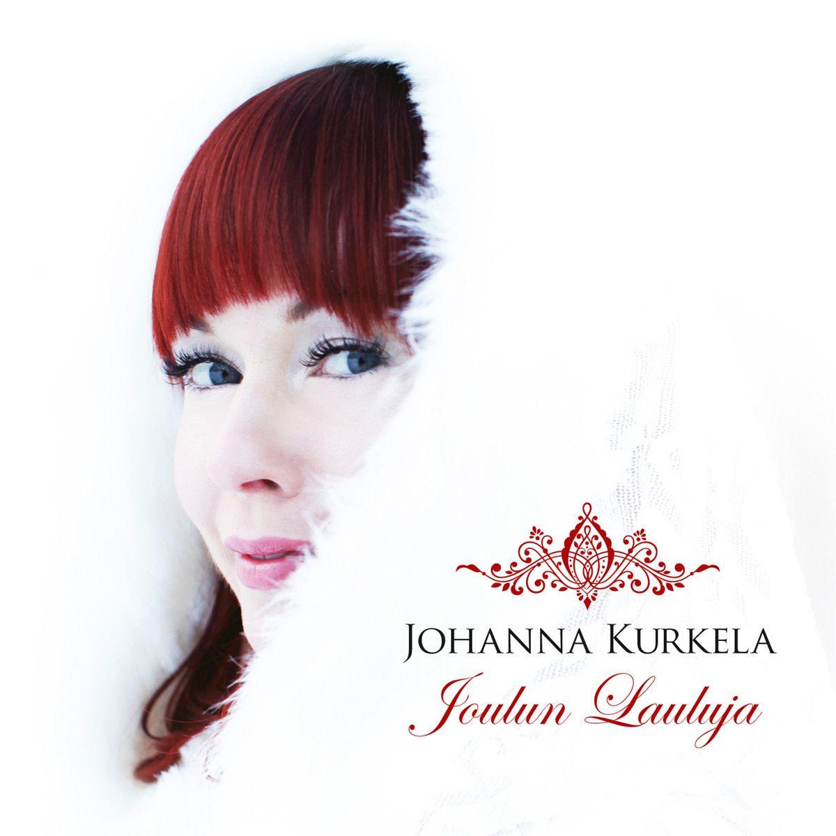 Johanna Kurkela - Joulun Lauluja album cover