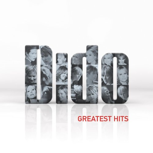 Dido - Greatest Hits album cover