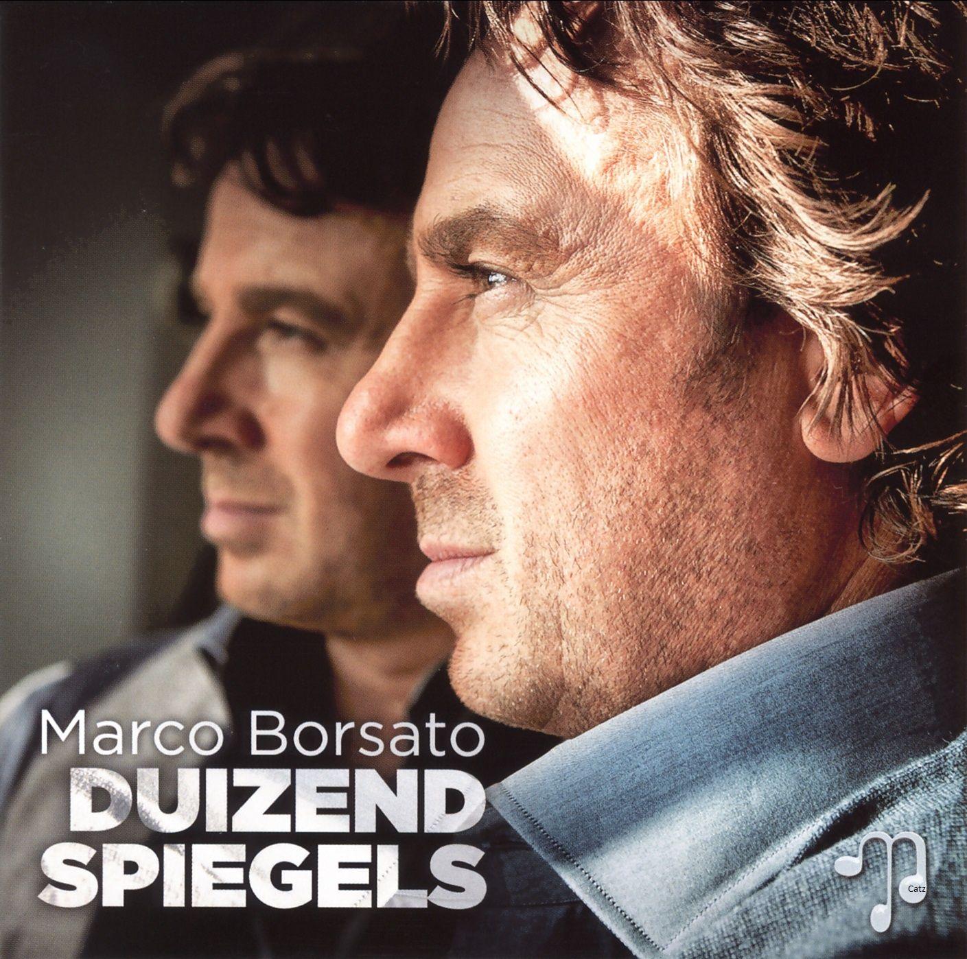Een nieuw album én een eigen shop. Marco borsato is hot!