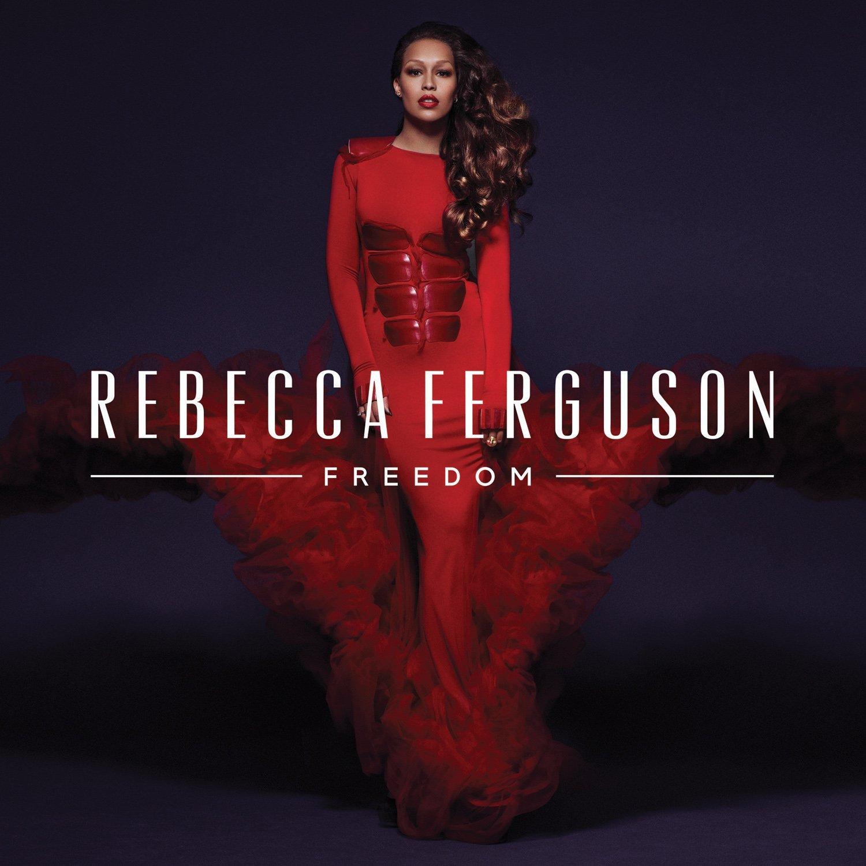 Rebecca Ferguson - Freedom album cover