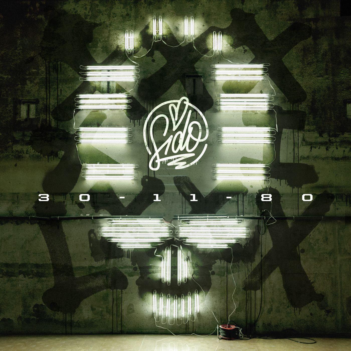 Sido - 30-11-80 album cover