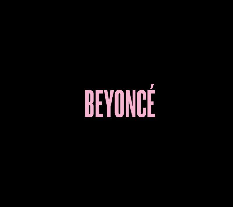 Beyoncé - Beyoncé album cover