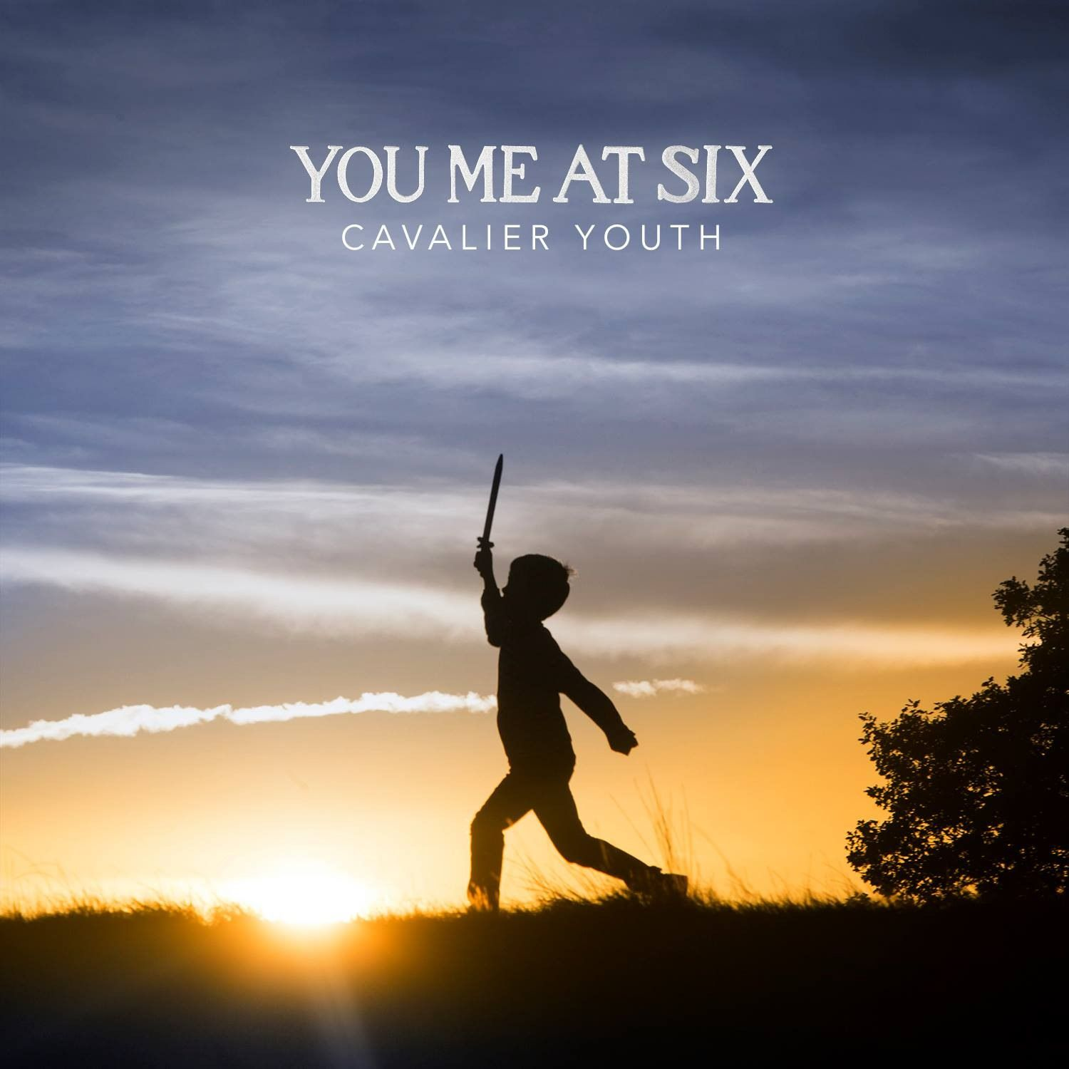 You Me At Six - Cavalier Youth album cover