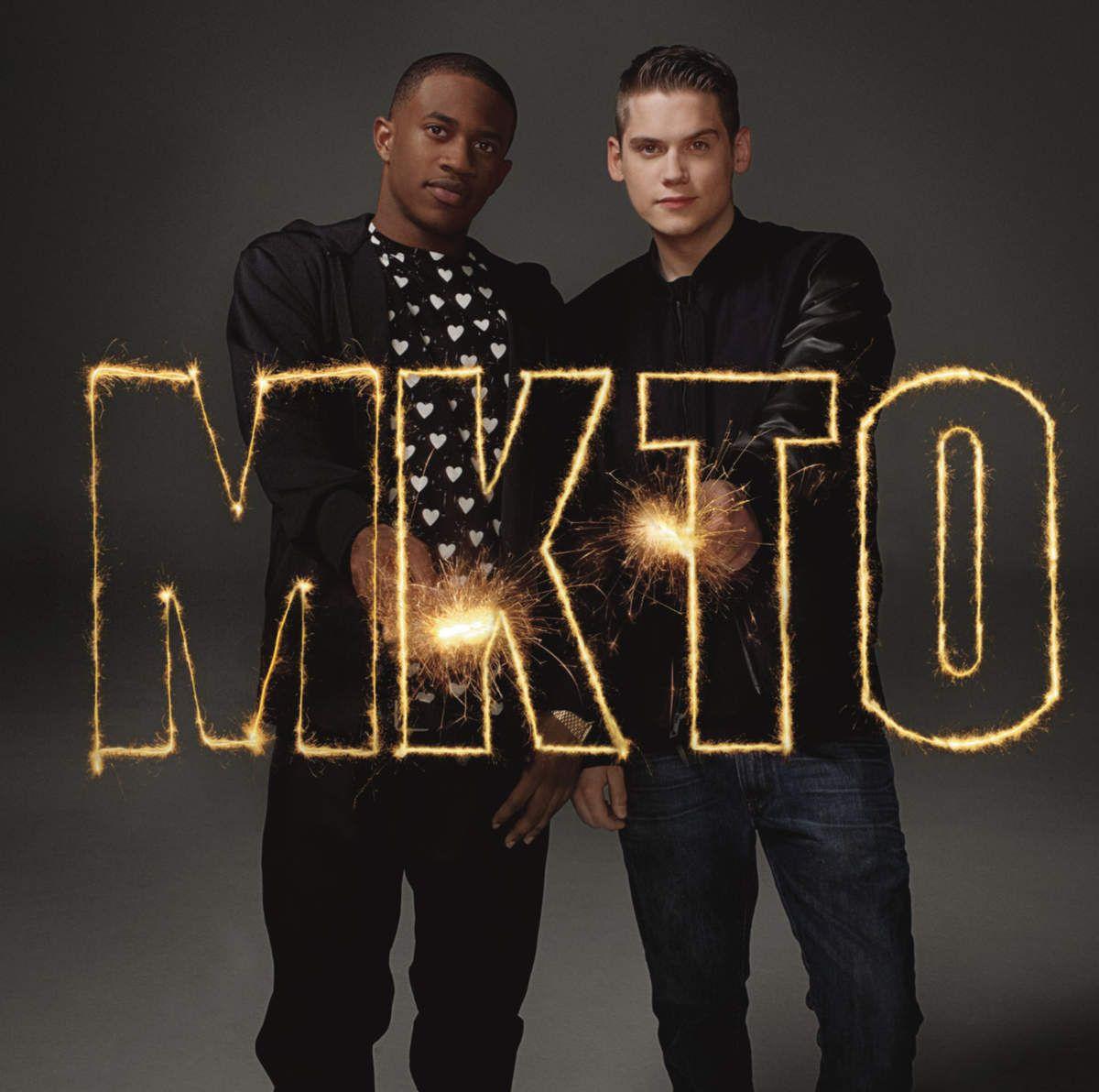 MKTO - Mkto album cover