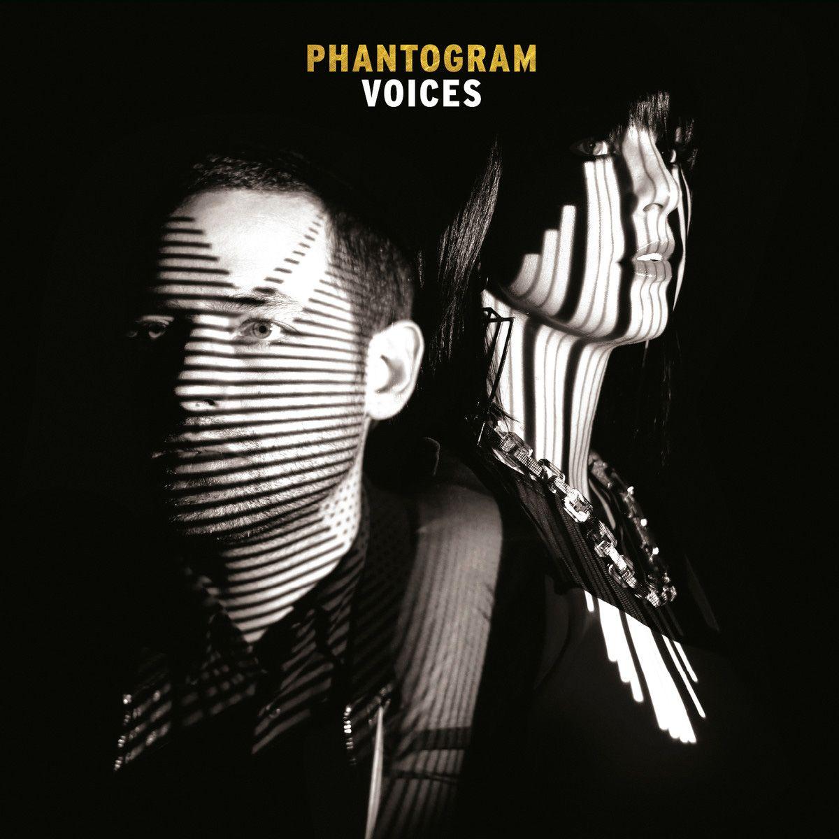 Phantogram - Voices album cover