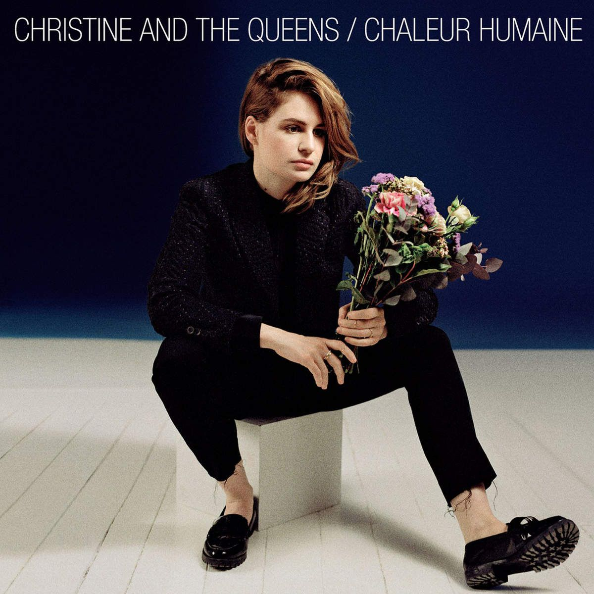 Christine and The Queens - Chaleur Humaine album cover