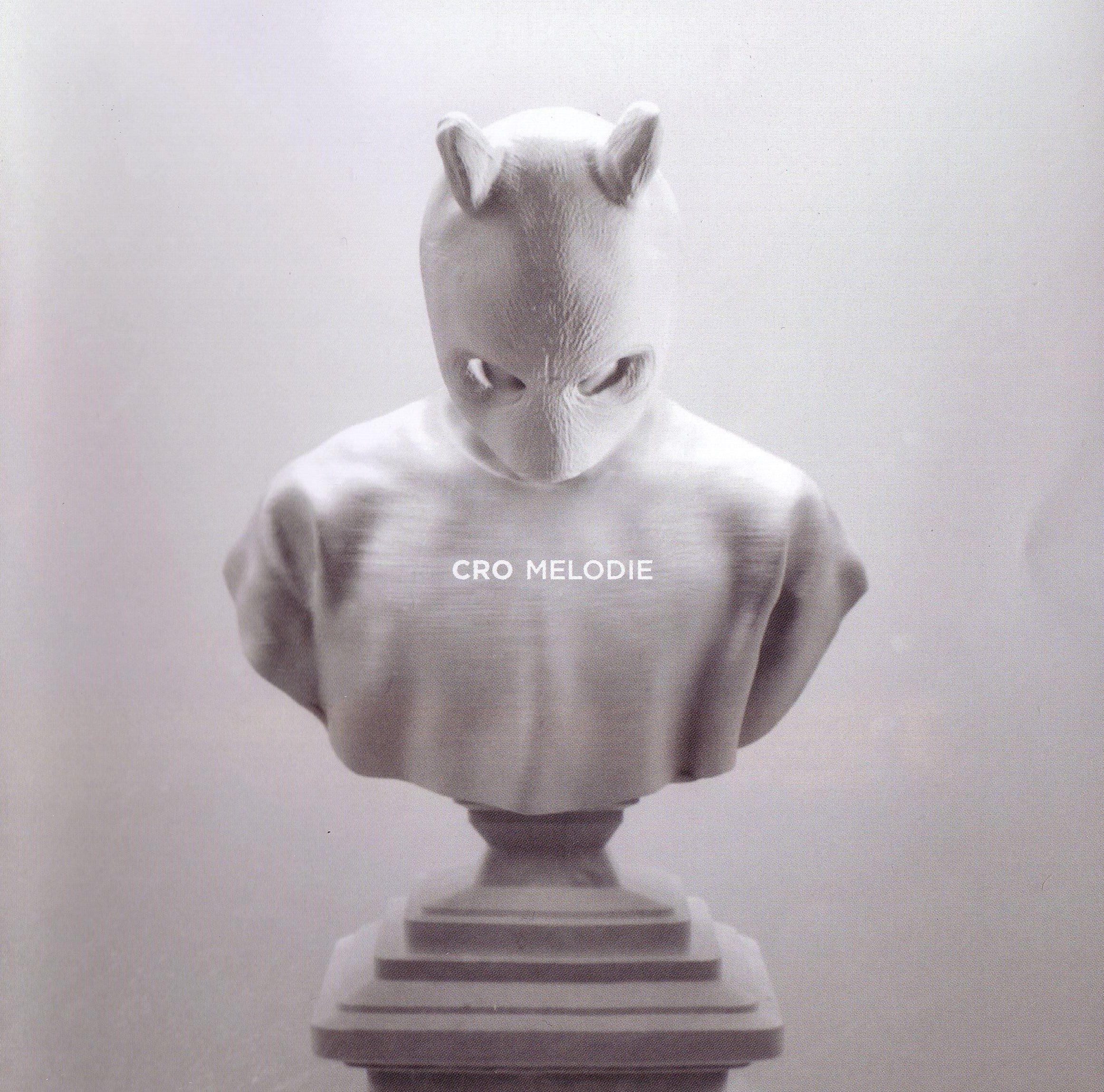 Cro - Melodie album cover