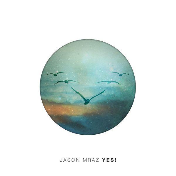 Jason Mraz - Yes! album cover