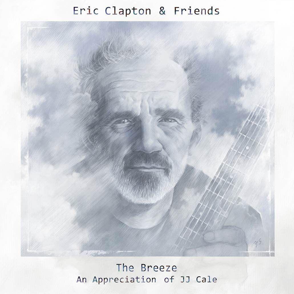 Eric Clapton - The Breeze - An Appreciation Of J.J. Cale album cover