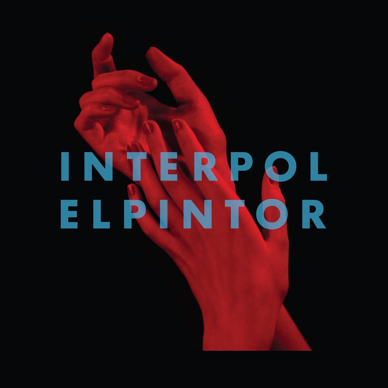 Interpol - El Pintor album cover