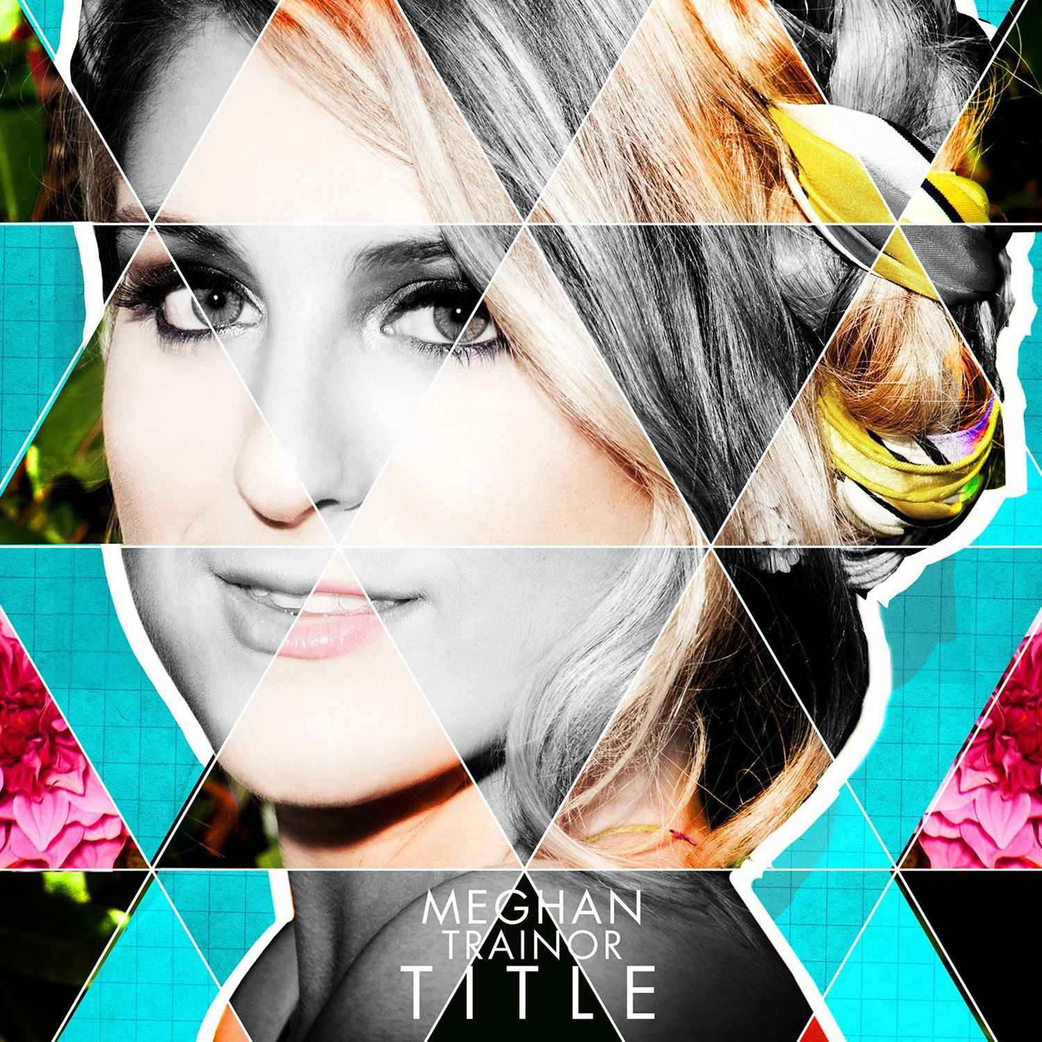 Meghan Trainor - Title EP album cover