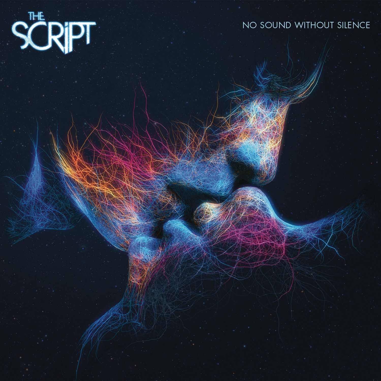 The Script - No Sound Without Silence album cover