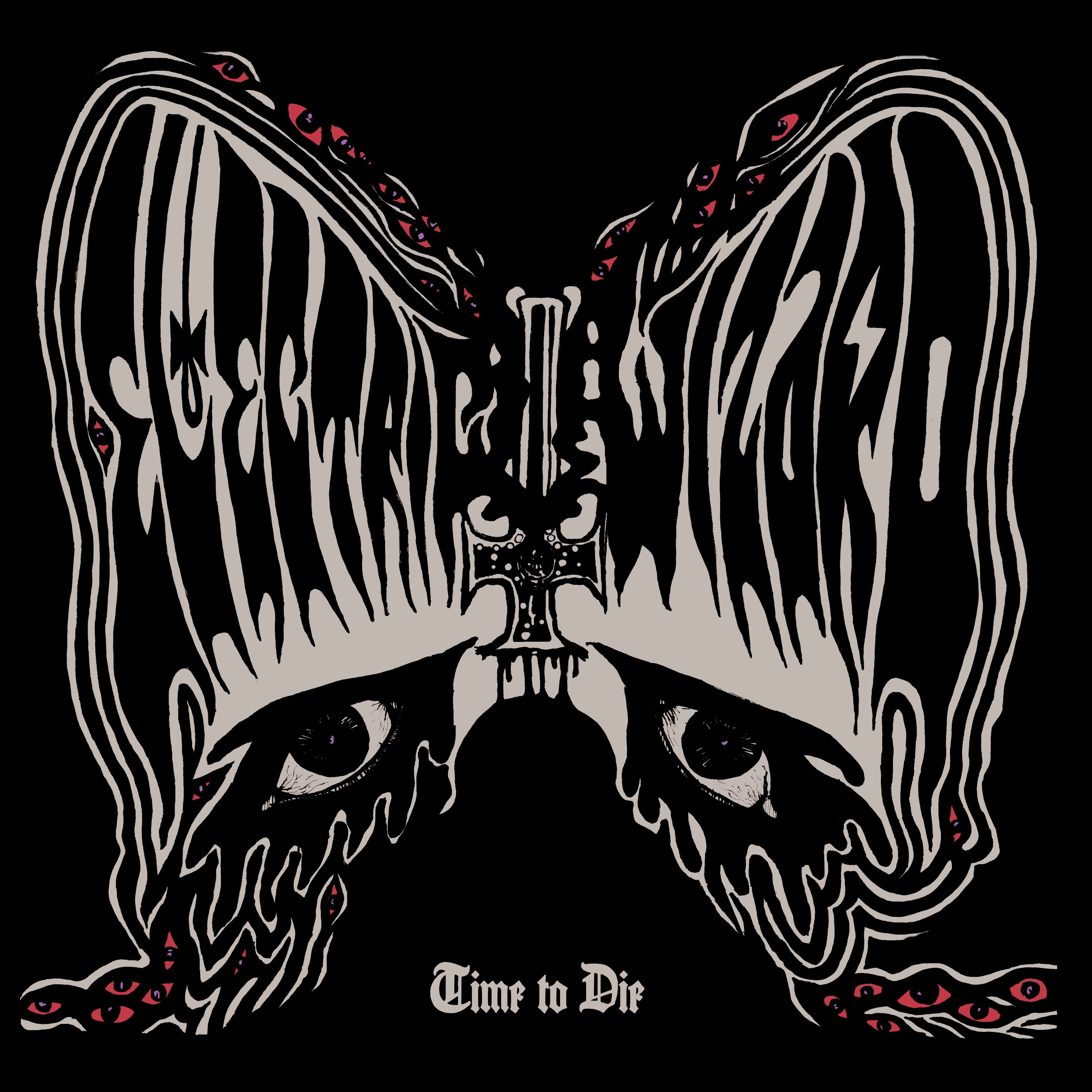 Electric Wizard - Time To Die album cover