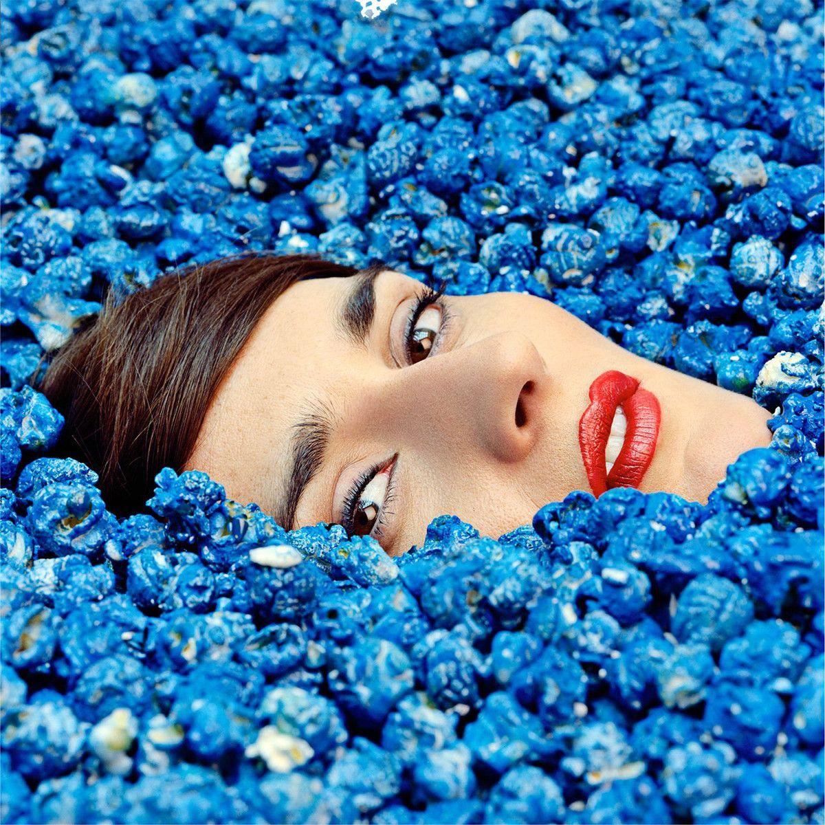 Yelle - Complètement Fou album cover
