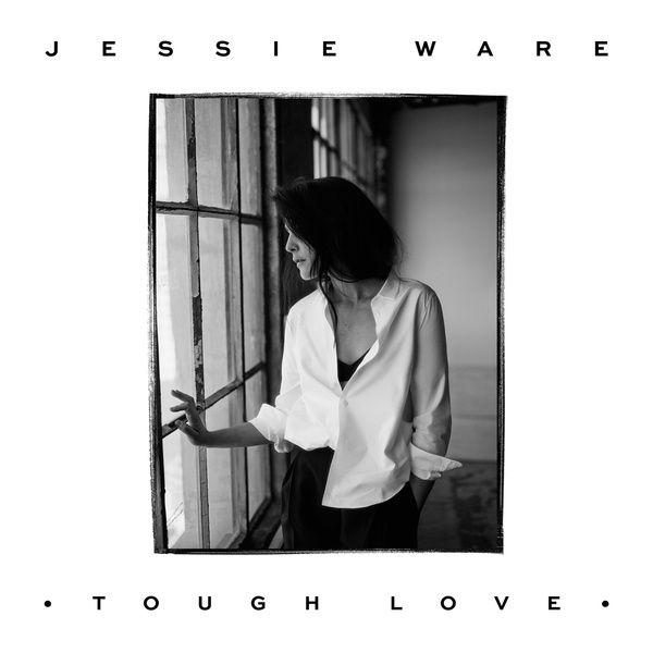 Jessie Ware - Tough Love album cover