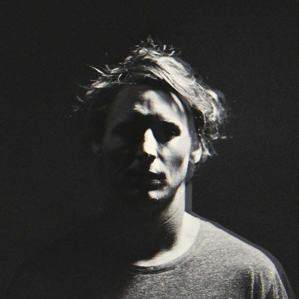 Ben Howard - I Forget Where We Were album cover