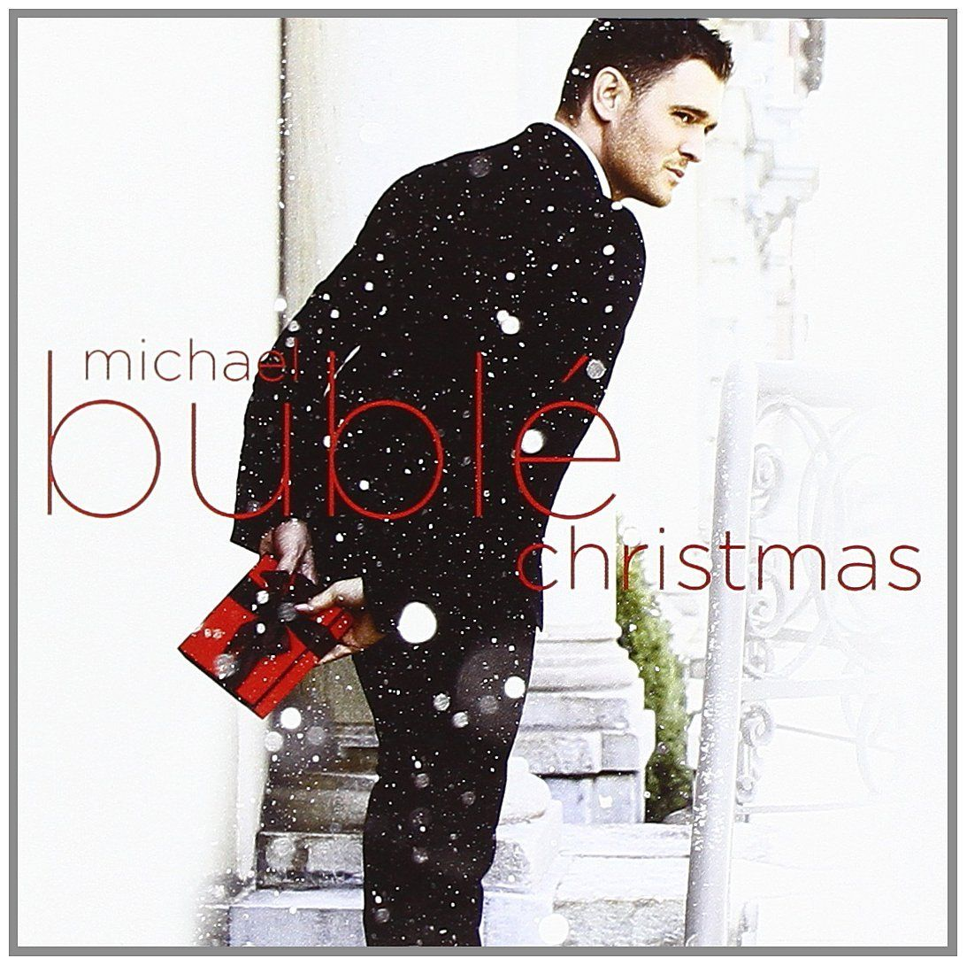 Michael Bublé - Christmas: Deluxe Special Edition album cover