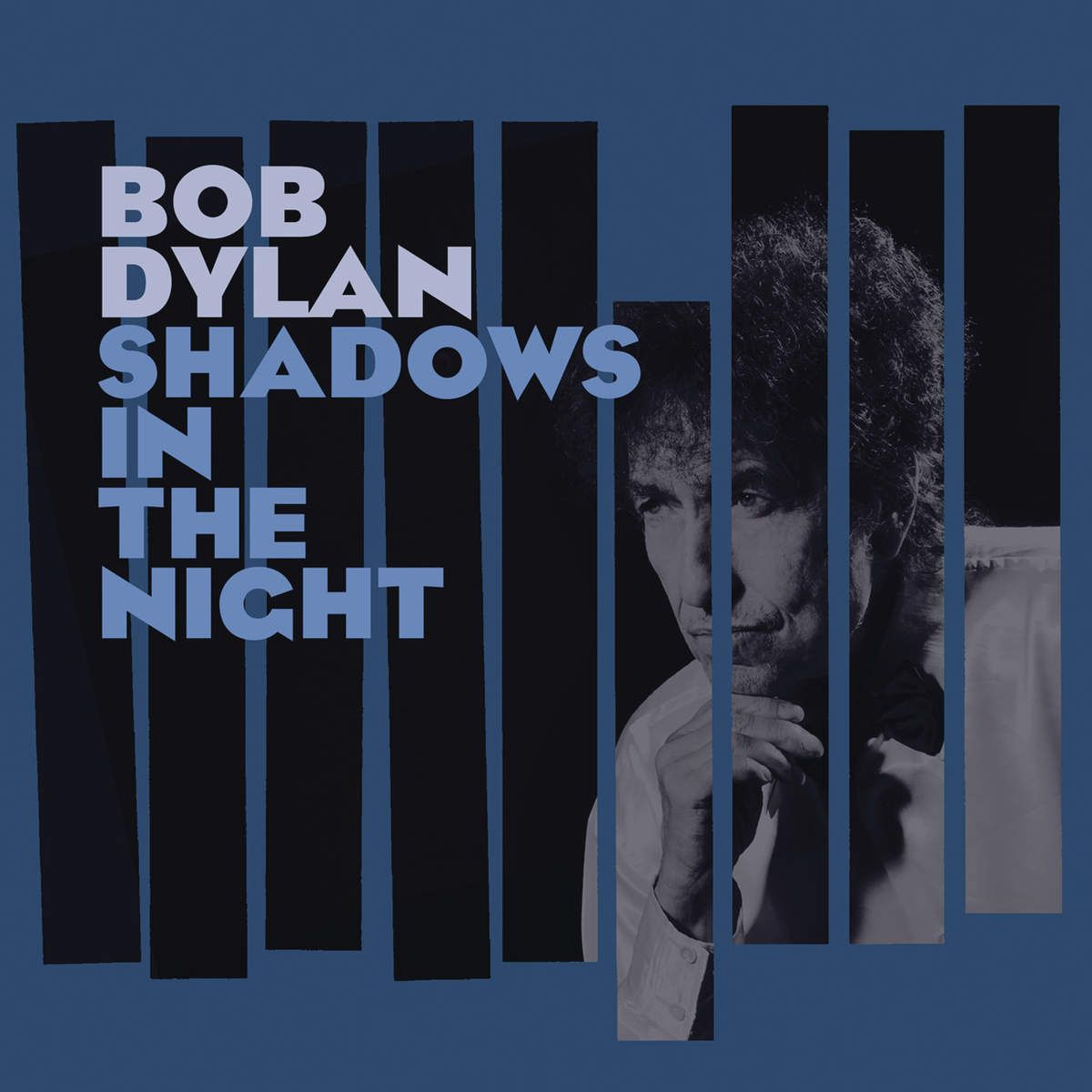 Bob Dylan - Shadows In The Night album cover
