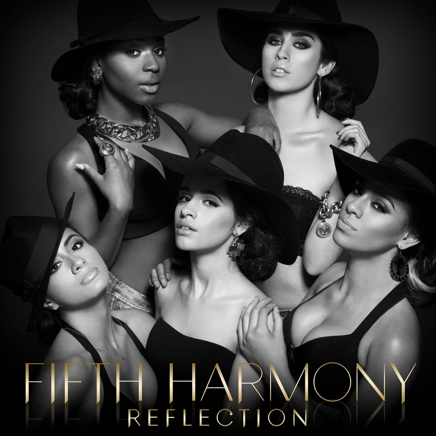 Fifth Harmony - Reflection album cover