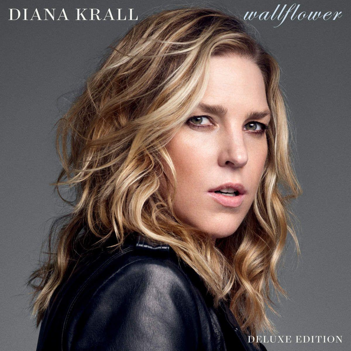 Diana Krall - Wallflower album cover