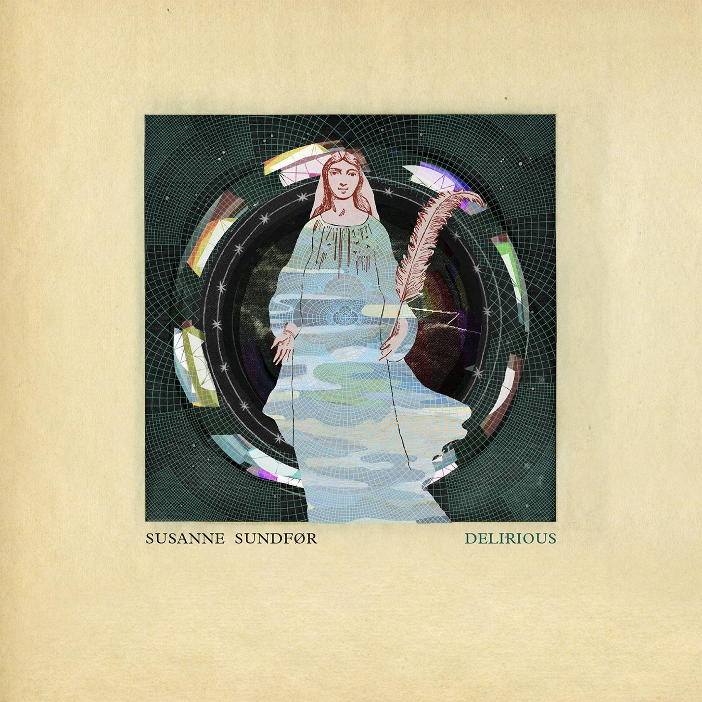 Susanne Sundfør - Ten Love Songs album cover