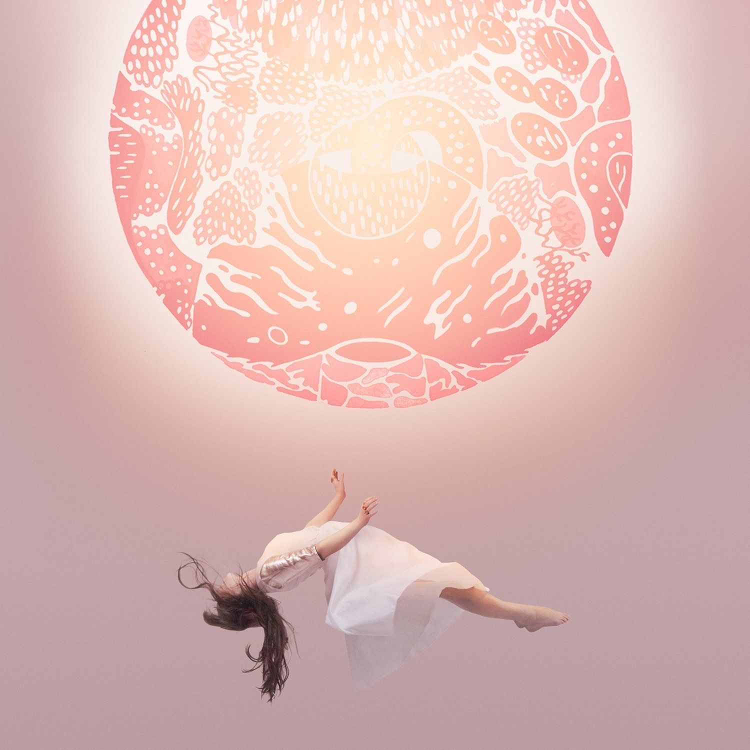 Purity Ring - Another Eternity album cover