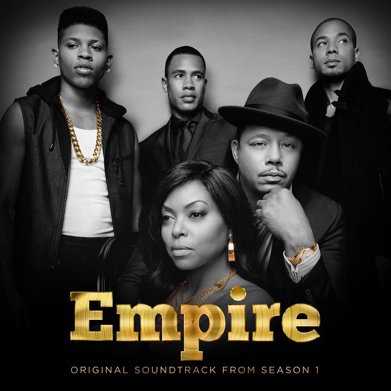 Soundtrack - Empire: Season 1 album cover
