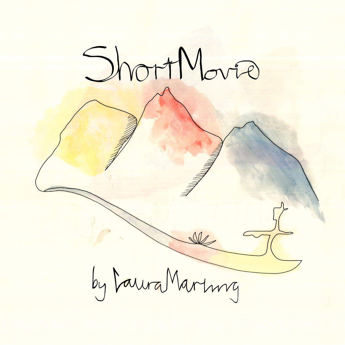 Laura Marling - Short Movie album cover