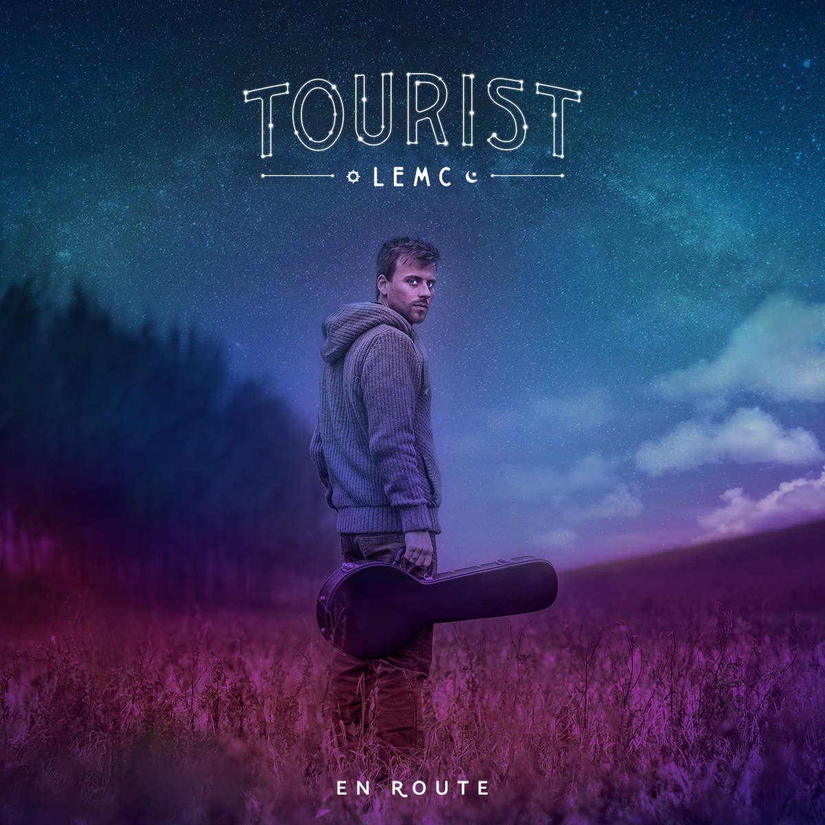 Tourist LeMC - En Route album cover