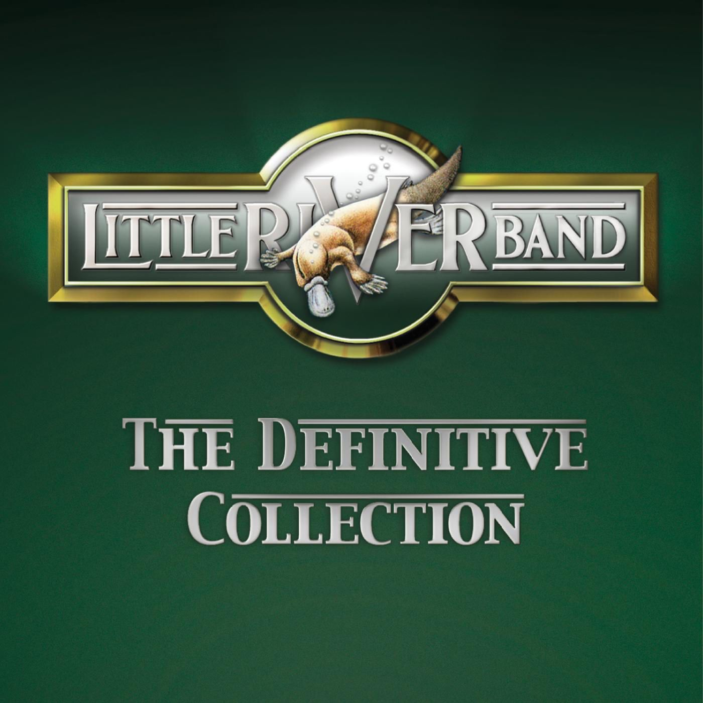 Little River Band - The Definitive Collection album cover