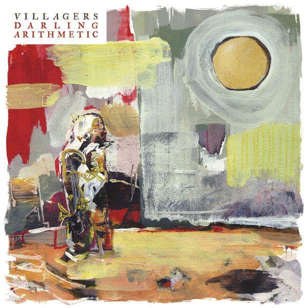 Villagers - Darling Arithmetic album cover