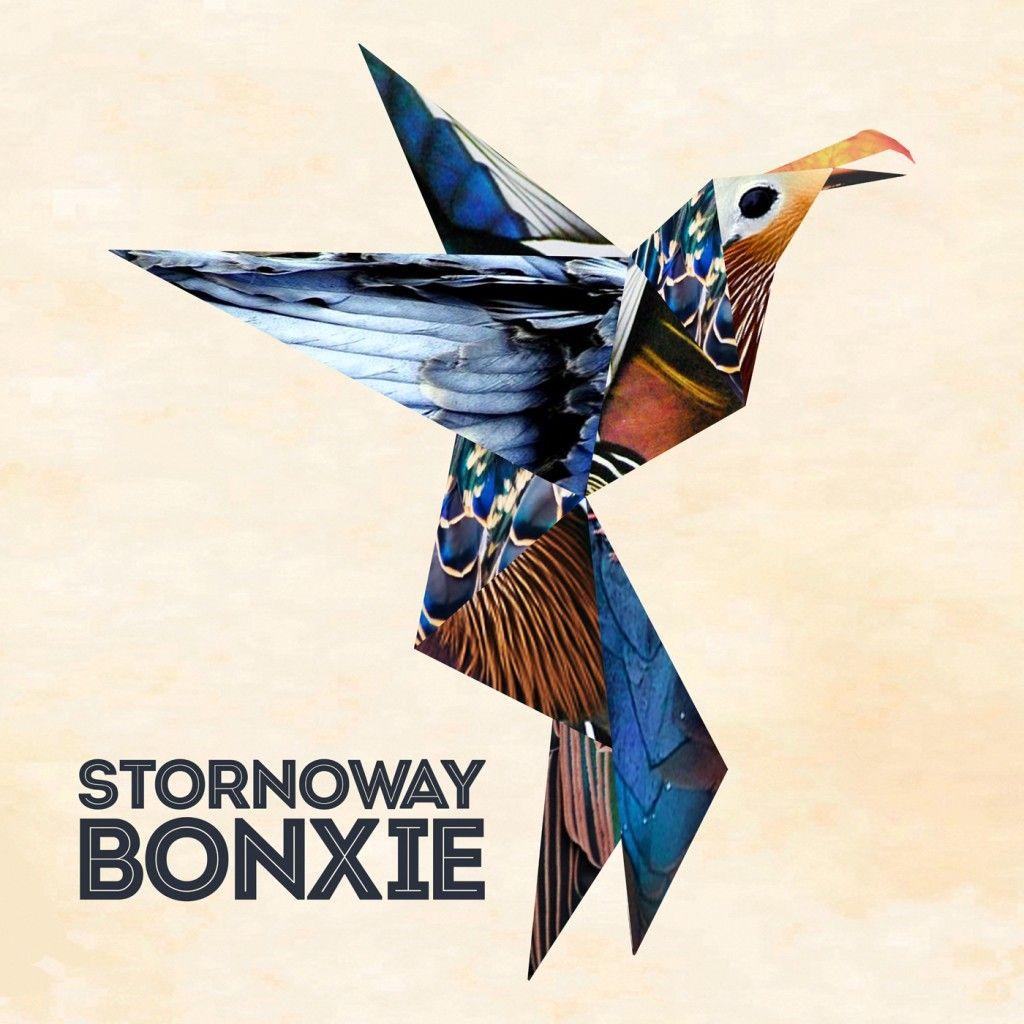 Stornoway - Bonxie album cover
