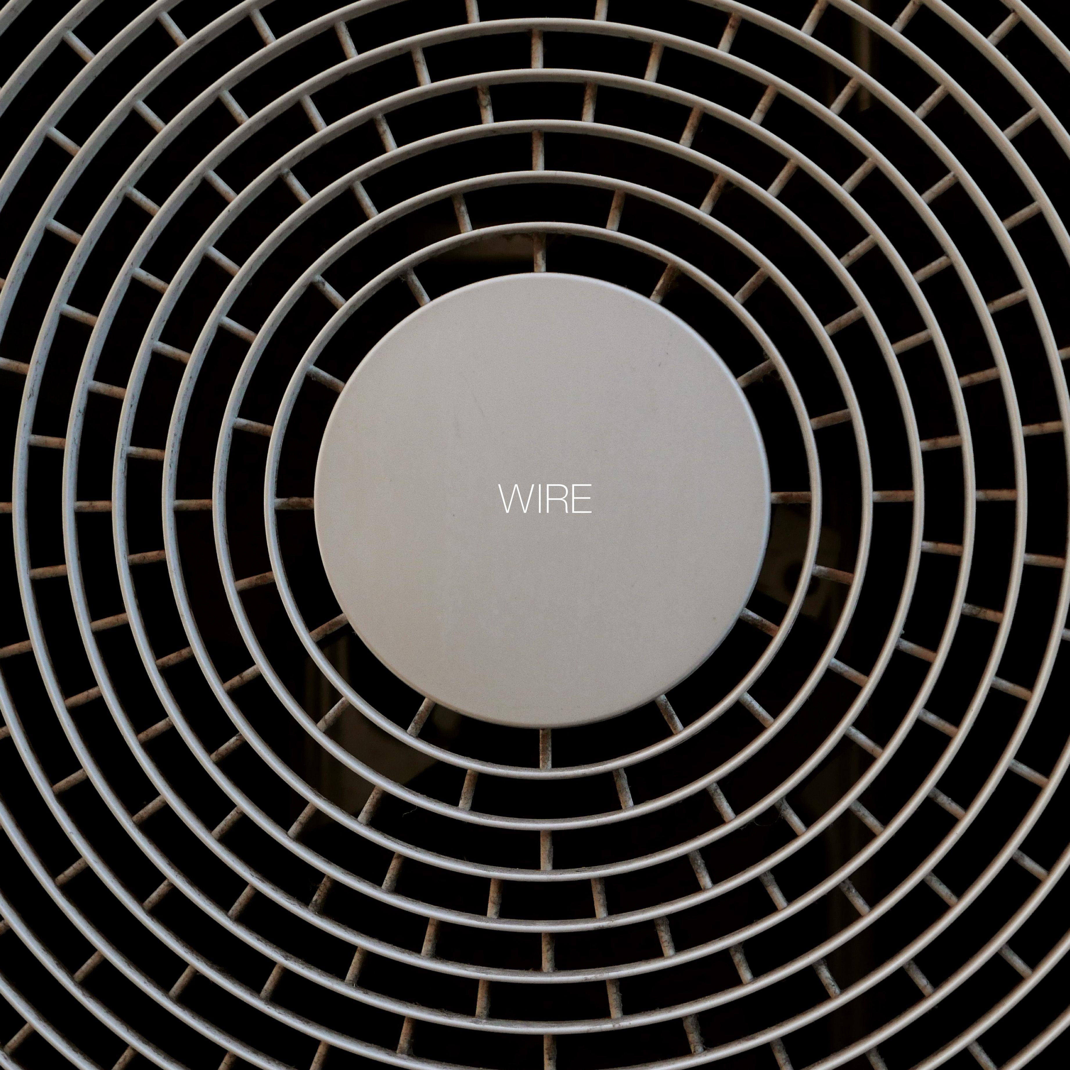 Wire - Wire album cover