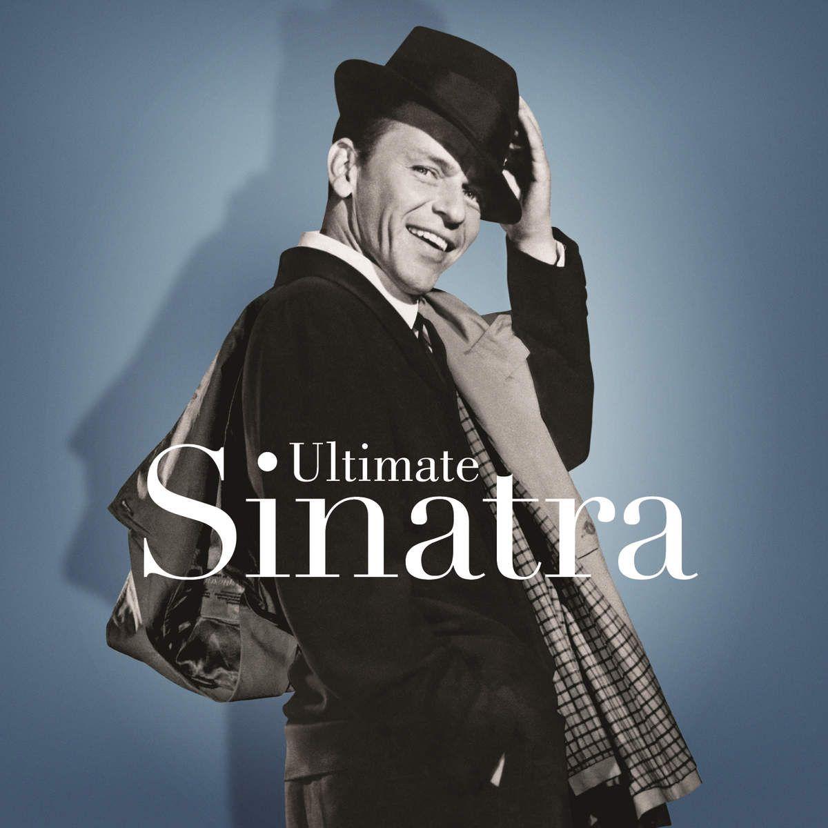 Frank Sinatra - Ultimate Sinatra album cover