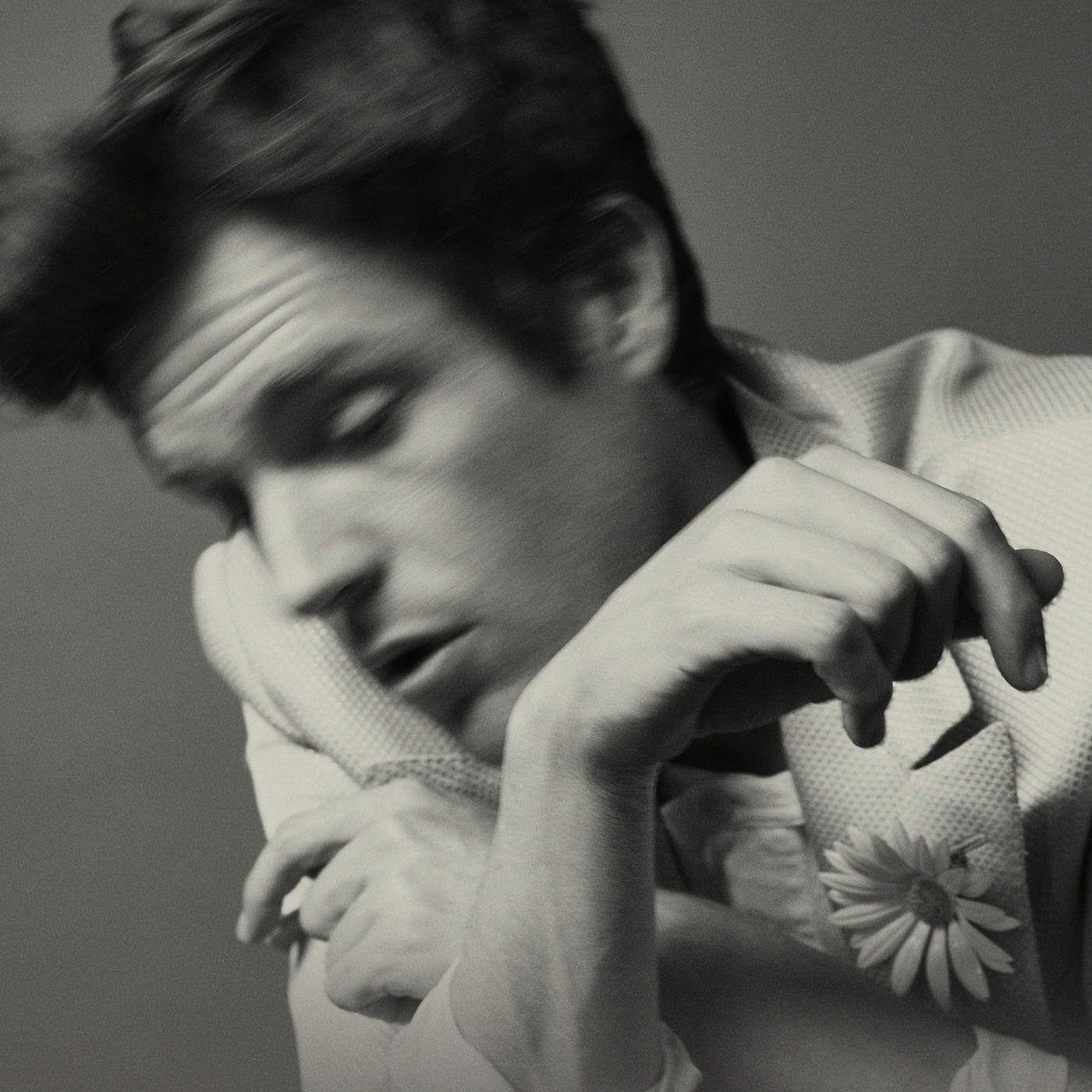 Brandon Flowers - The Desired Effect album cover